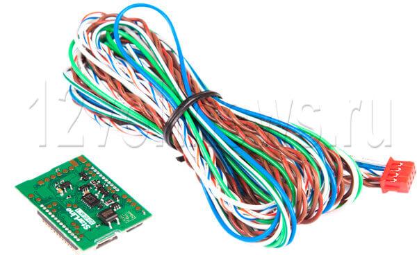 2Can 2Lin модуль для Старлайн A93